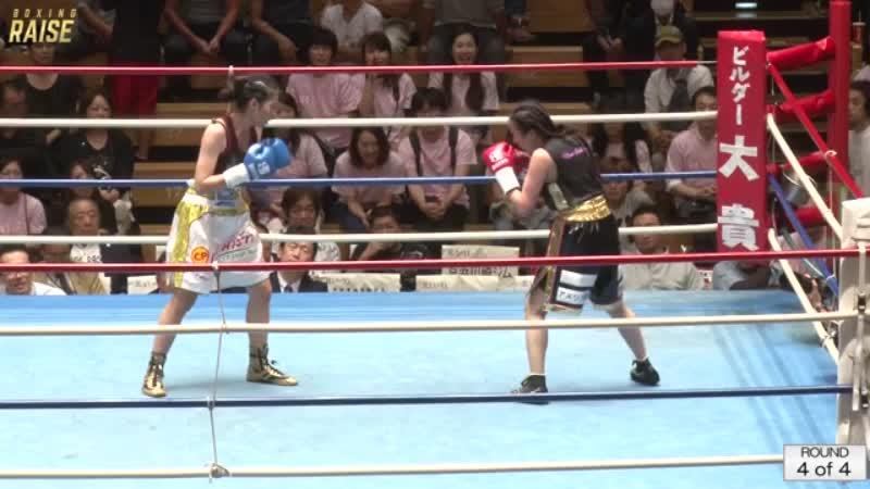 石川 海 VS ペットルークターン・モークルンテープトンブリー