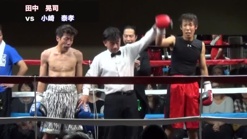 扇橋大会 関東地区チャンピオンカーニバル1 第6~10試合目