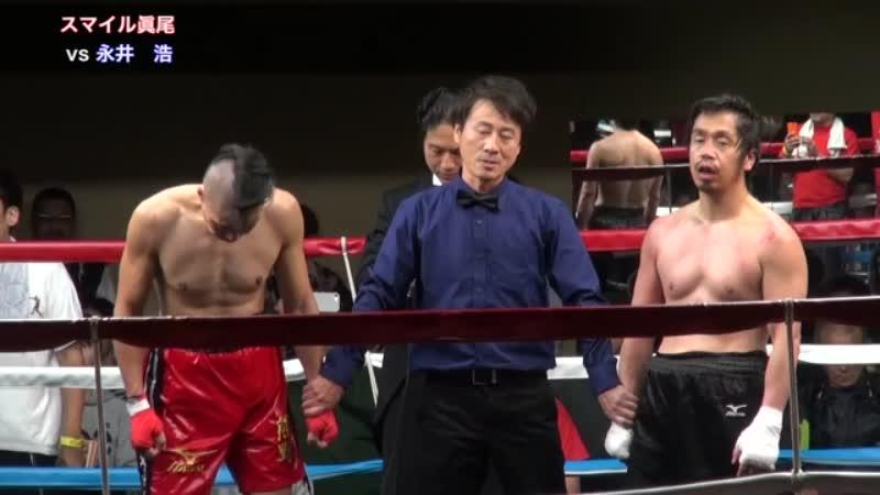 扇橋大会 関東地区チャンピオンカーニバル2 第9~13試合目