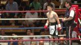石澤 開 VS ポンサポン・シットサイトーン