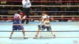 スーパーボール・シットサイトーン VS チャオズ 箕輪