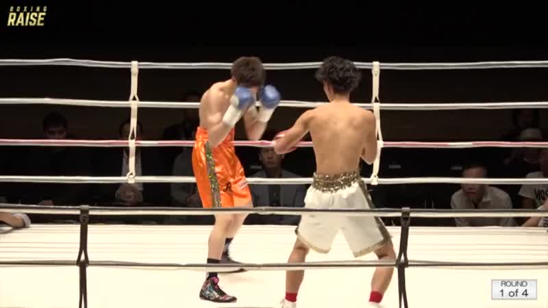 古谷 昭男 VS 菖蒲 瑠香