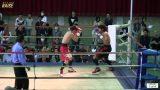 森田 誠 VS 武田 誠人