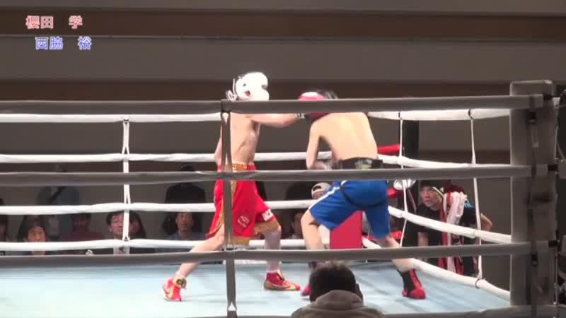 横浜大会 第10~13試合