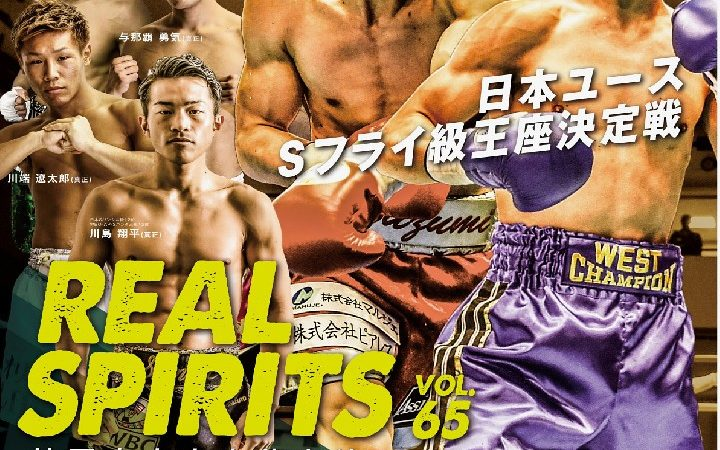 REAL SPRITS 65