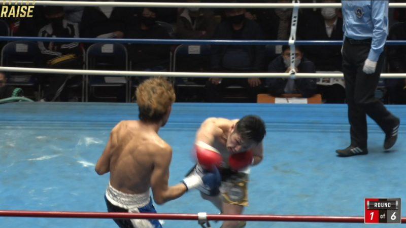 鈴木 雅弘 VS 小田 貴博